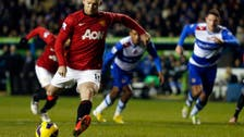 English football star Rooney in Egypt for 'warm training'