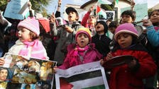 Hunger kills 48 Palestinian refugees in besieged camp in Syria