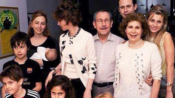 Are Assad's in-laws becoming London outlaws? - Al Arabiya News