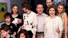 Are Assad's in-laws becoming London outlaws?