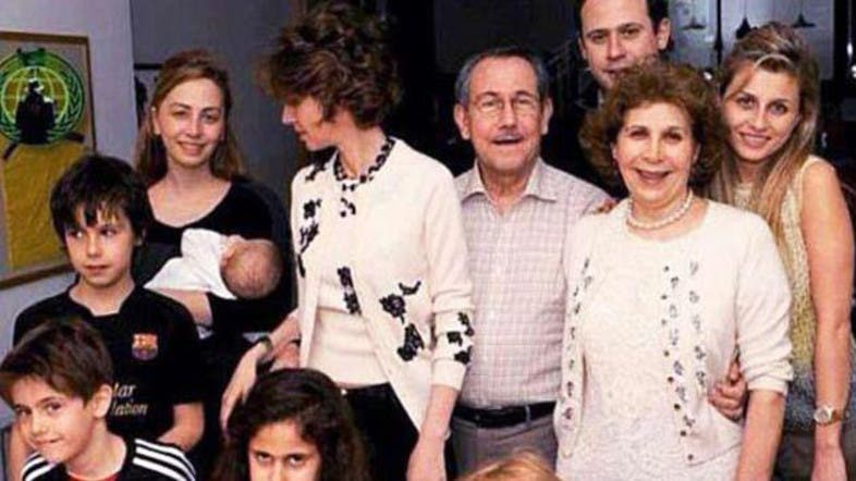 Are Assad's in-laws becoming London outlaws? - Al Arabiya ...