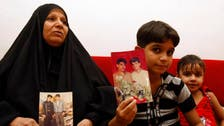 Dossier on 'abuse' by UK forces in Iraq filed with ICC