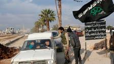 Rebel-on-rebel fighting kills 700 in Syria