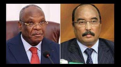 نواكشوط وباماكو توقعان اتفاقا لمكافحة الإرهاب