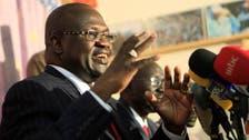 U.S., regional mediators meet rebels in South Sudan