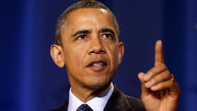 أوباما: أي تدخل روسي في أوكرانيا سيكون له ثمن