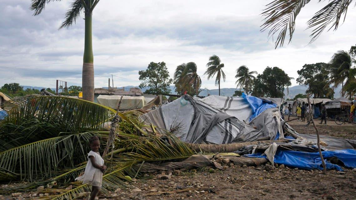 haiti reuters