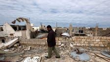 Libyan minister shot dead in hometown