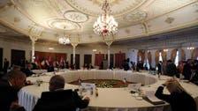'Friends of Syria' peace talks at Paris crossroads