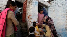 Pakistan region to extend polio drive despite threats
