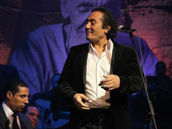 الأوبرا المصرية تشهد حفل تأبين الراحل أحمد فؤاد نجم