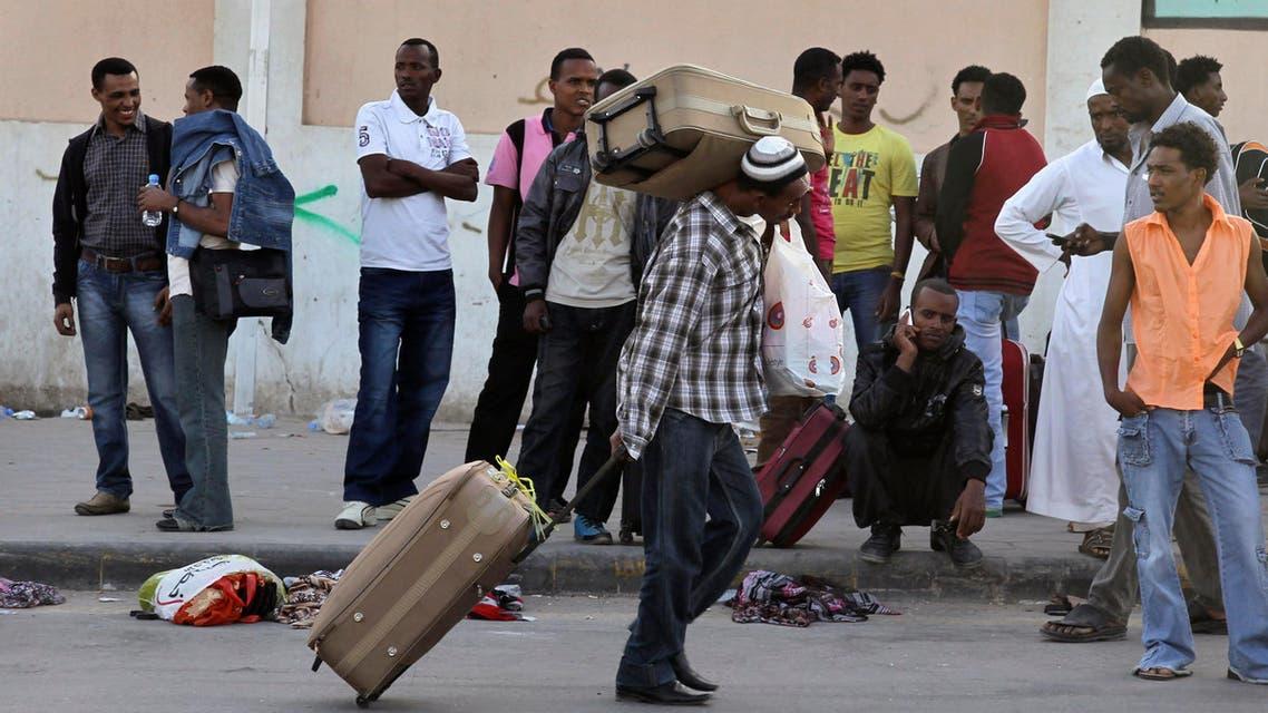 saudi deportations reuters