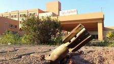 Gaza rockets strike near Sharon burial place