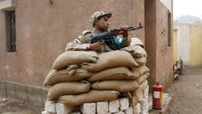 Terrorism targets Egyptian security forces