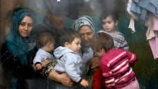 Charities pledge $400 million to Syria aid