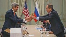 Lavrov: no U.S.-Russia deal on Ukraine