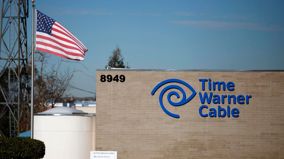 time warner cable reuters