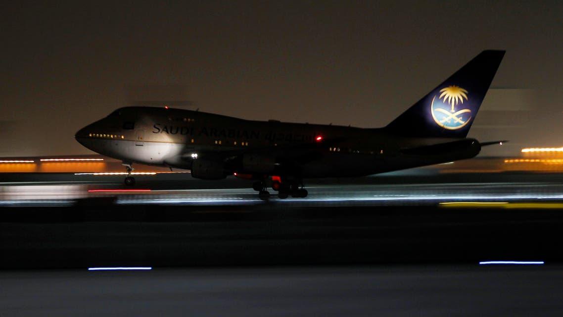 saudi airline reuters