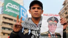 Even with 'yes' vote, Egypt far from consensus