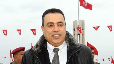 41 % من التونسيين يؤيدون رئيس الحكومة مهدي جمعة
