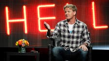 Gordon Ramsay lashes out at Qatar after confiscation of champagne