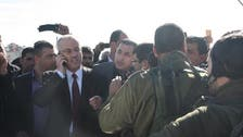 Israel stops Palestinian PM convoy for 'reckless driving'