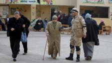 Egyptians vote for new constitution amid unrest