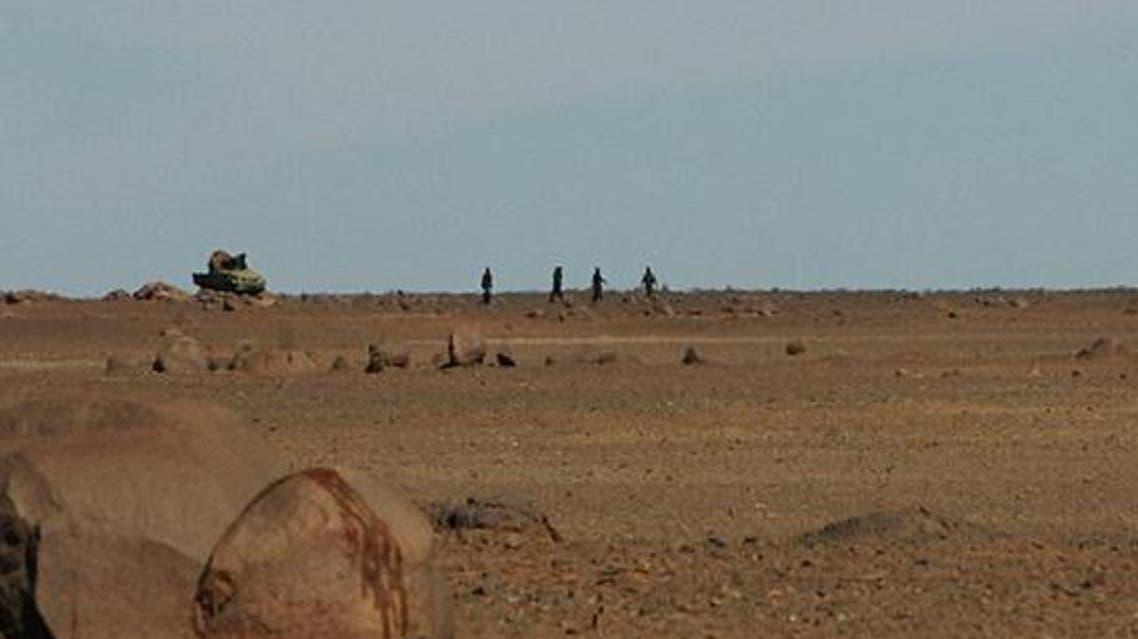 الصحراء الغربية في المغرب
