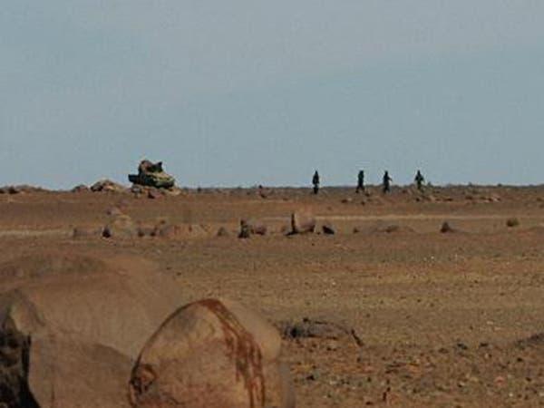 صدامات عنيفة في العيون بالصحراء الغربية