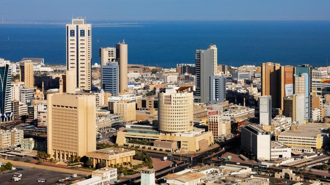 kuwait city shutterstock
