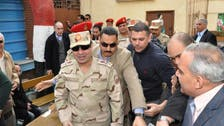 Egypt's referendum between a sweeping 'yes' and a feeble 'no'