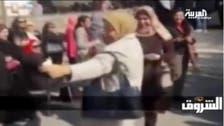 Egyptian actress: dancing veiled women show beauty of Islam