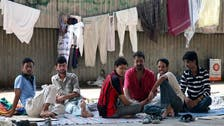 Illegal expat workers back on Jeddah streets