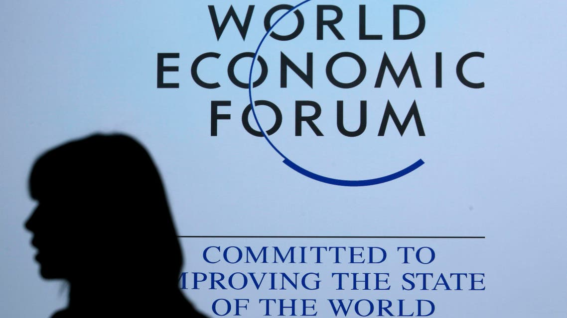Hundreds of public figures are expected to attend the annual World Economic Forum gathering at Davos. (File photo: Reuters)
