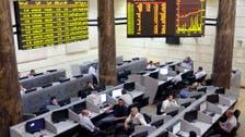 خسائر حادة في البورصة المصرية مع تمديد الاقتراع