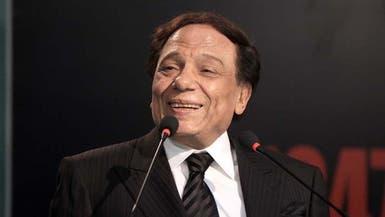 10 آلاف مصري يتقدمون بطلبات للحصول على ثروة عادل إمام