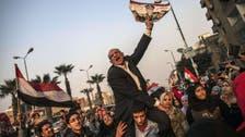Egypt referendum enters second day