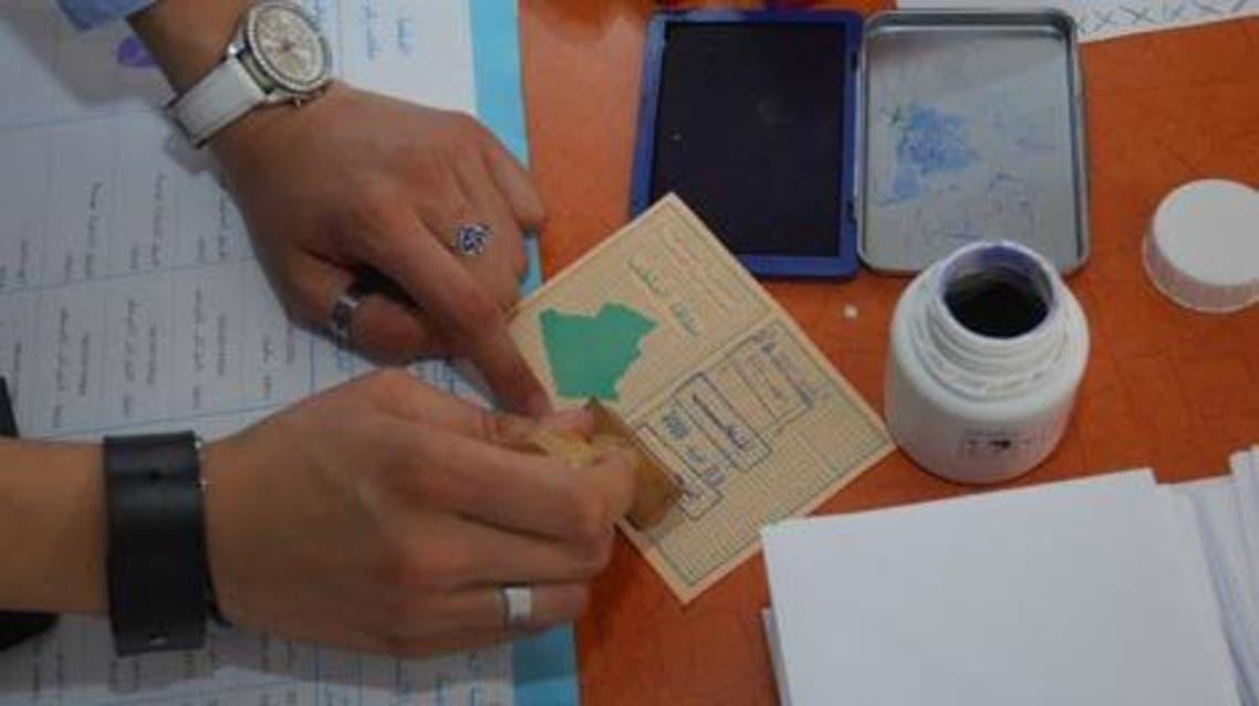 الانتخابات الرئاسية الجزائر