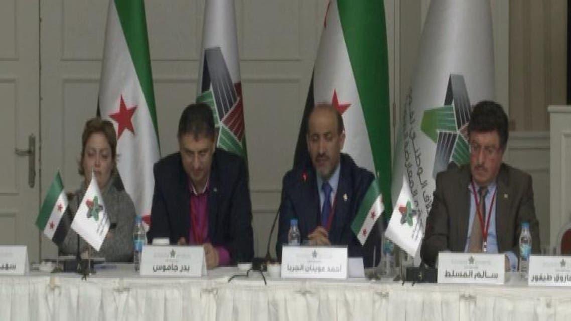 THUMBNAIL_ واشنطن تحذر معارضة سوريا من عواقب عدم حضور جنيف 2