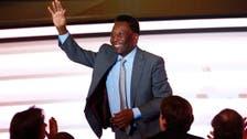 Pelé named Emirate's global ambassador