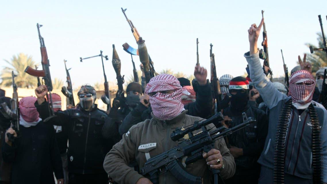 iraqi militants reuters