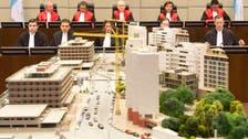 Video report: Hariri trial opens in The Hague