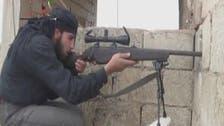 الحر يقاتل على 3 جبهات.. الأسد وداعش وميليشيات شيعية