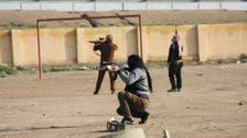 Iraq PM Maliki: War against al-Qaeda will be long