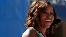 Michelle Obama won't rule out plastic surgery, Botox