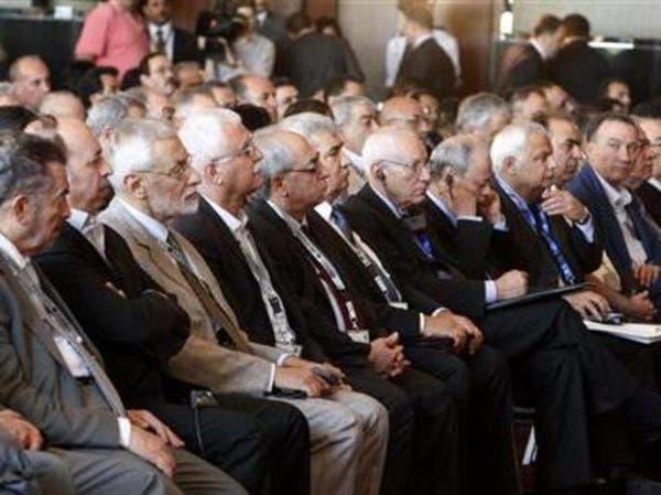 """السعودية: إيران غير مؤهلة لحضور """"جنيف 2"""""""