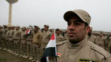 U.S. Army ready to train Iraqi forces