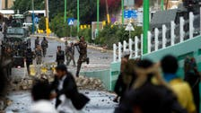 Six killed in clashes between militants and army in Yemen