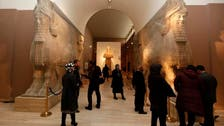 Looted Iraqi museum hopes to reopen, minus many relics