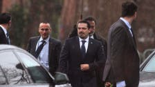 Hariri says could share power with Hezbollah